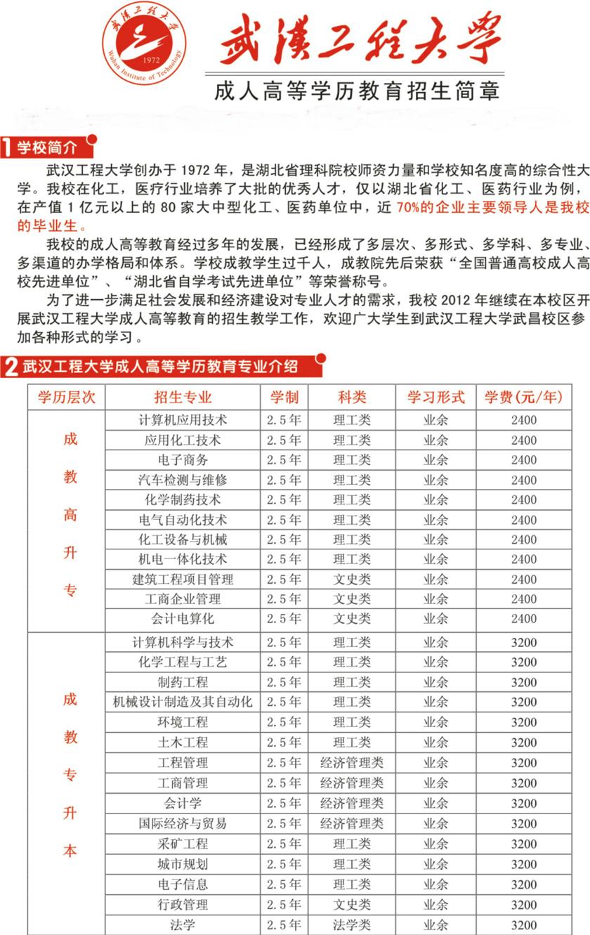 【学历教育】全国成人高考每年一次,报名即将截止,错过再等一年(图)