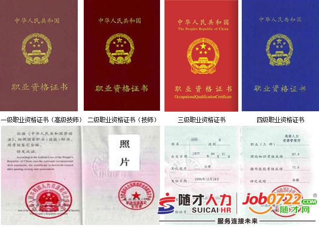 【招生简章】随才职校2019年企业人力资源管理师招生
